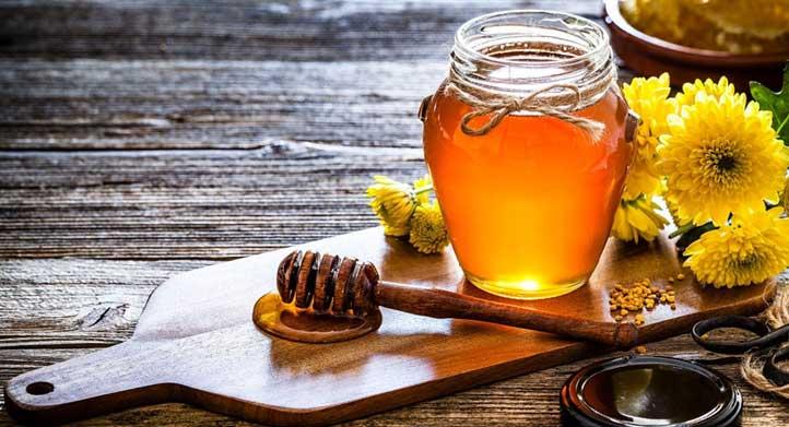 Igimex honey