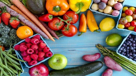 vegetables - صفحه اصلی