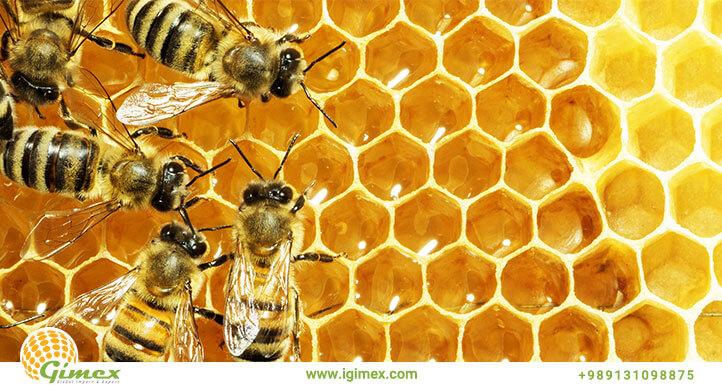 عسل صادراتی