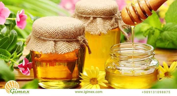خرید و فروش عسل صادراتی
