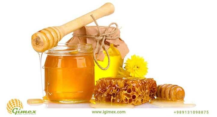 قوانین صادرات عسل