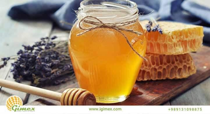 قیمت عسل صادراتی در عراق