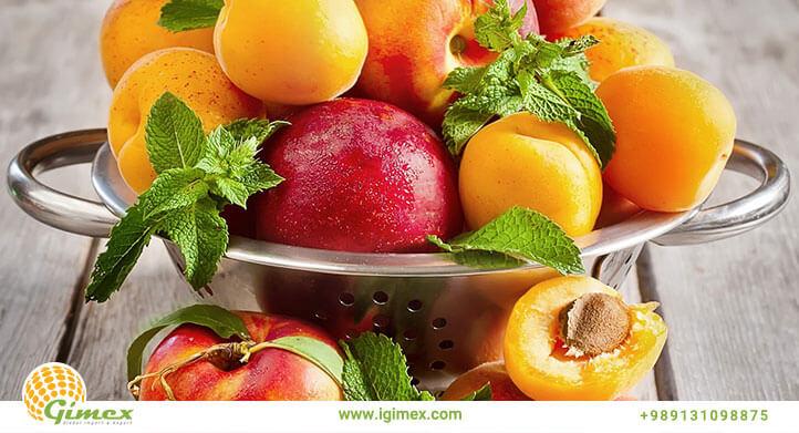 میوه صادراتی تازه