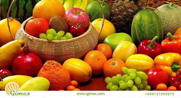 میوه صادراتی عالی