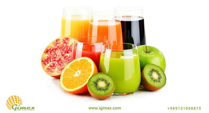 خرید و فروش میوه صادراتی