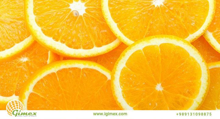 پرتقال صادراتی اصفهان