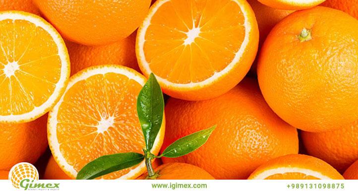 پرتقال صادراتی ویژه