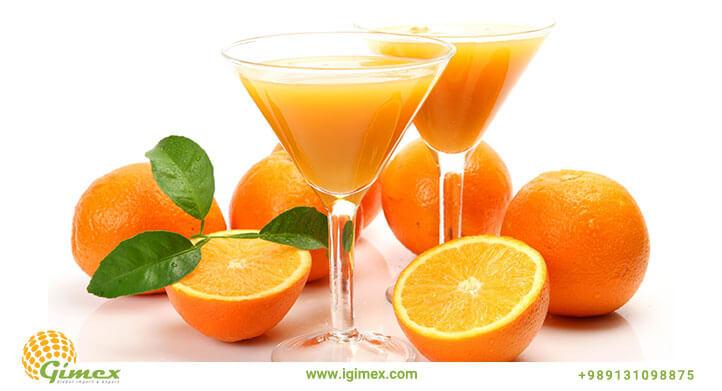 پرتقال صادراتی ترش