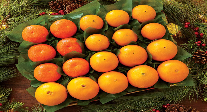 پرتقال صادراتی