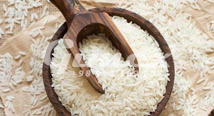 قیمت برنج صادراتی