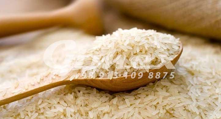 برنج صادراتی تازه