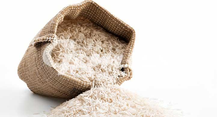 برنج صادراتی ایرانی