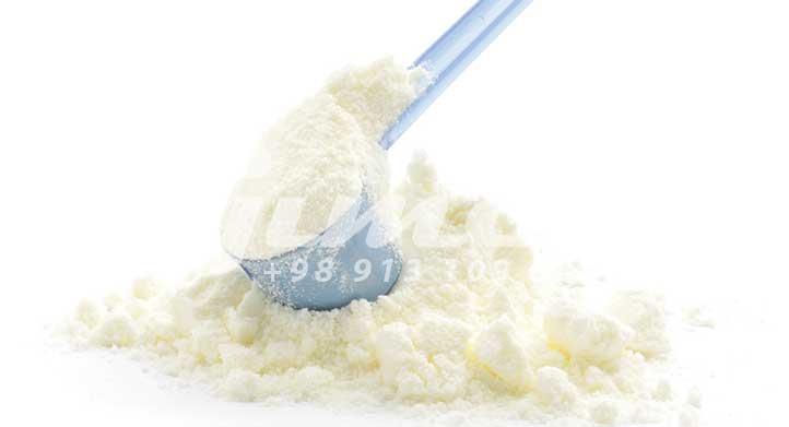 شیر خشک صادراتی