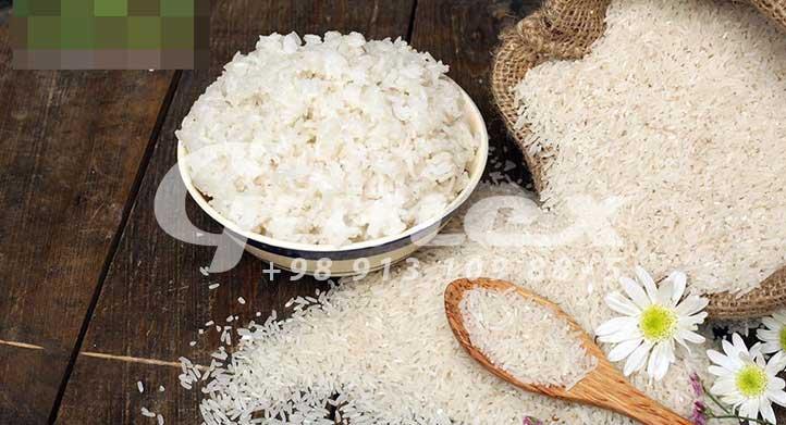 برنج صادراتی عالی