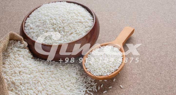 برنج صادراتی