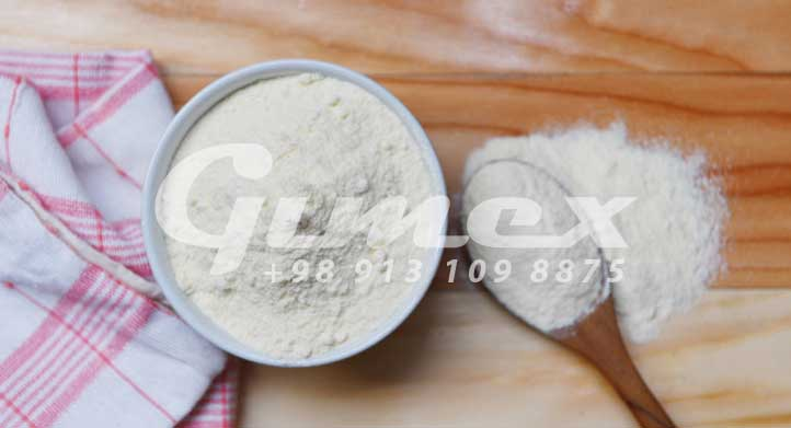 شیر خشک صادراتی تازه